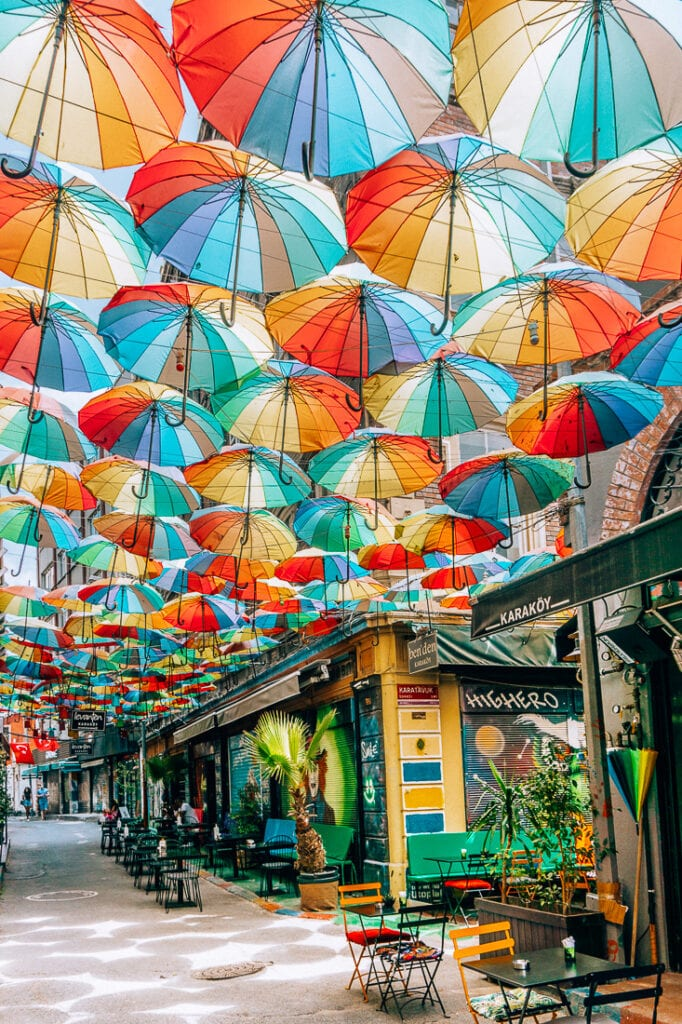 Things to do in Istanbul - Karakoy