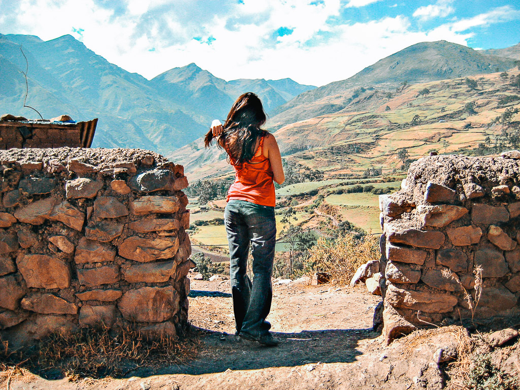 day trips from Lima Peru