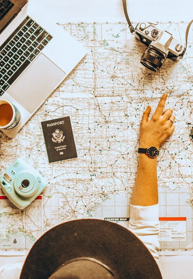 How to Plan a Trip: Travel Resources You Should Have