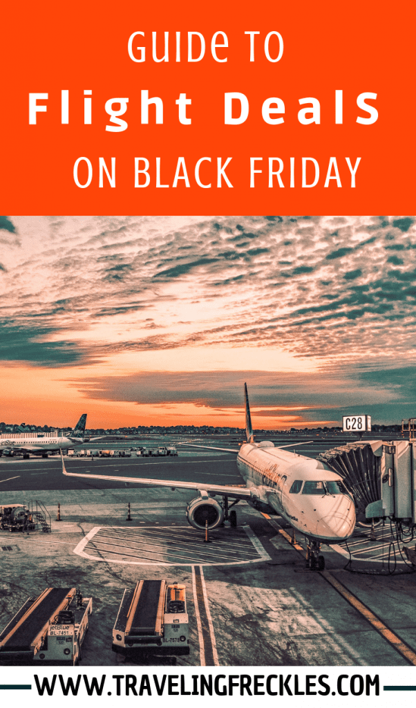 Book your dream trip on Black Friday. Guide to find the best flights on Black Friday, Cyber Monday and Travel Tursday with Skycanner. Keep reading if you are interested in cheap flights, flight deals, black friday, flight sales, travel in november.