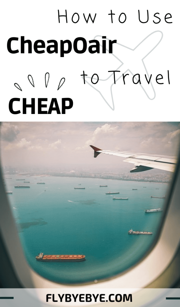 How to find cheap flights, the best flight deals with cheapoair. Read more if you are interested in budget travel, cheap flights, cheapoair, cheap airplane tickets...