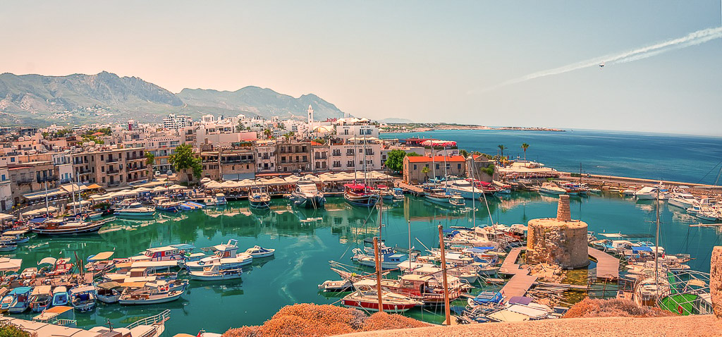 Top 9 Things to Do in Kyrenia (Girne) on a Weekend
