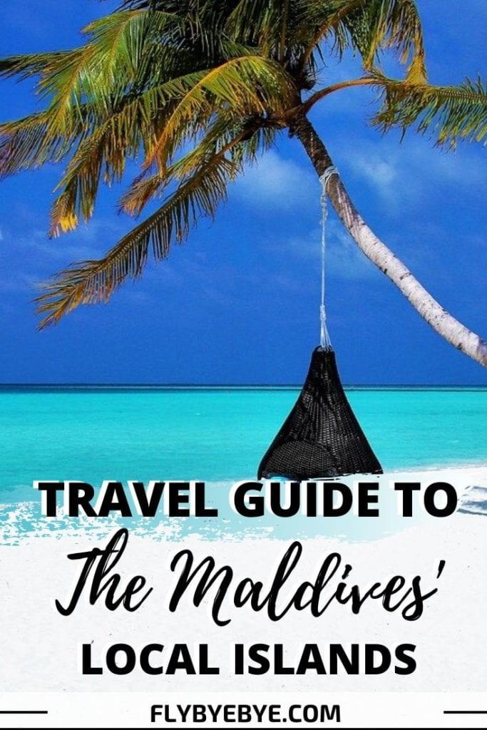 Your complete guide to travel Maldives on a budget. Learn all about the local islands, how to choose a local island in the Maldives, best tips for transportation, where to stay, etc. Save money and travel the Maldives for cheap. Keep reading if you are interested in a trip to Maldives, travel Maldives, local islands in Maldives, Maldives on a budget, cheap Maldives